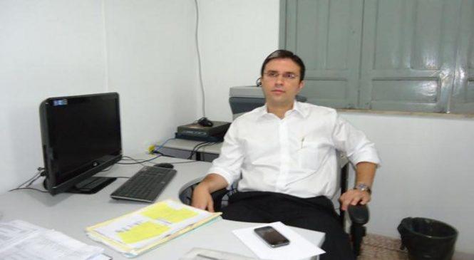 Ministério Público pede a suspensão dos atos de campanha eleitoral em Esperantina