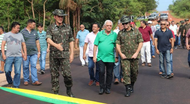 BR 222 – Themístocles Filho solicitou recursos ao senador Ciro Nogueira