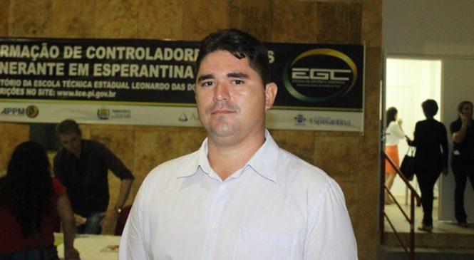 Vereador Nerioston apresenta projeto de lei criando Auxílio Emergencial no município de Batalha