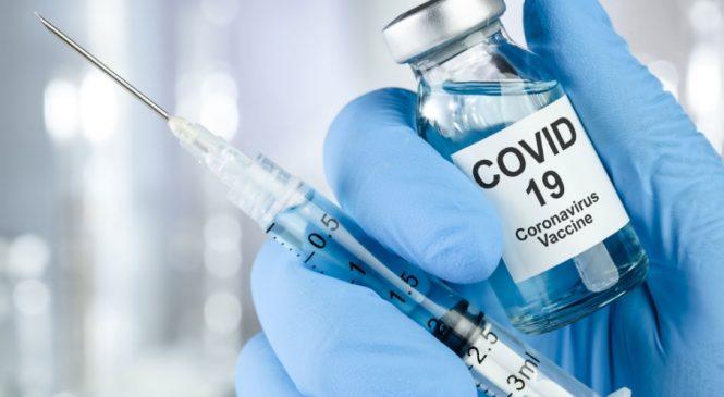 Esperantina recebe mais de duas mil doses de vacina contra a Covid-19