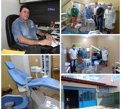 Prefeitura de Morro do Chapéu adquire novos equipamentos Odontológico