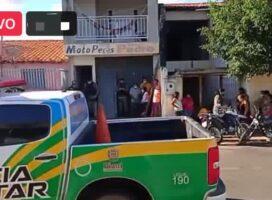 Homem é achado morto com marcas de facadas em casa no Norte do Piauí