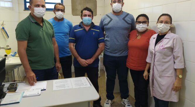 Prefeitura de Morro do Chapéu realiza mutirão de triagem para cirurgias eletivas