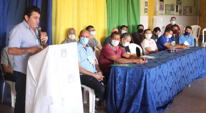 Prefeitura de Morro do Chapéu realiza a 10ª Conferência de Assistência Social