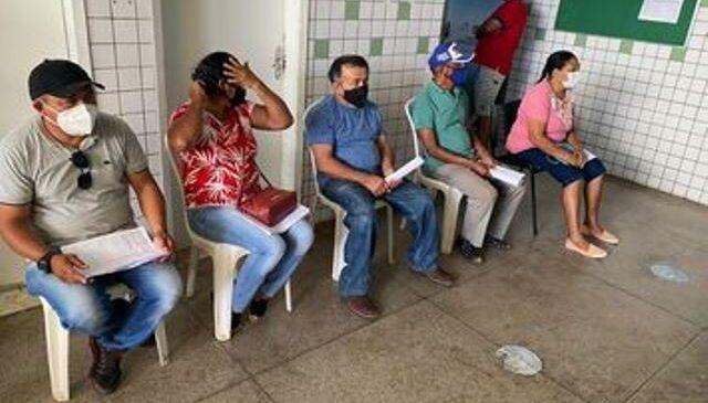 Mutirão de cirurgias de cataratas vai beneficiar mais de 5 mil pessoas
