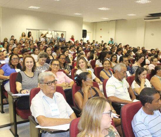 Esperantina se prepara para realizar mais uma Conferência Municipal de Saúde