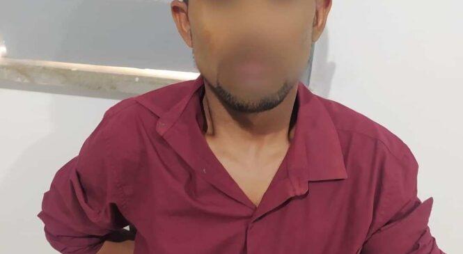 Homem foi preso aplicando golpes em idosos em Esperantina